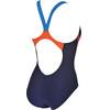 arena Modular Strój kąpielowy Kobiety niebieski